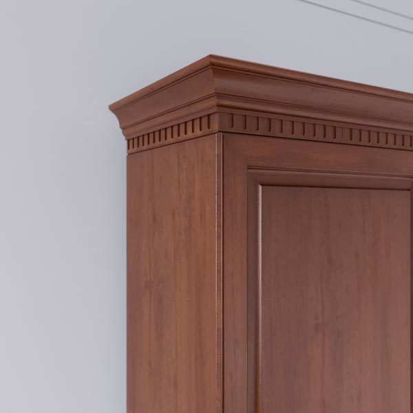 Шкаф для одежды Леди (600)