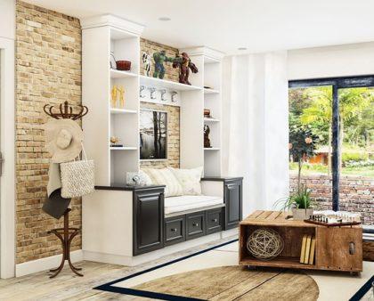 Чем обработать деревянную мебель?