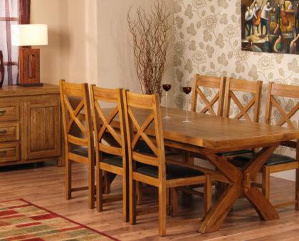 Почему мебель из натуральных пород дерева лучше?
