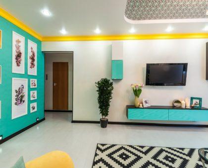 Как подобрать мебель к цвету интерьера?