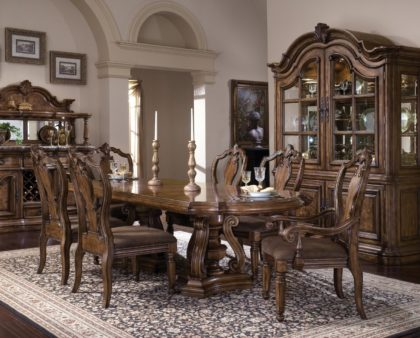 Советы по выбору и уходу за мебелью для гостиной