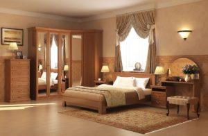 Спальня «Леди»