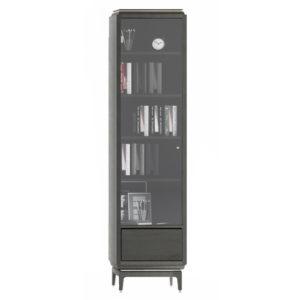 Книжный шкаф BOSTON 1-дверный